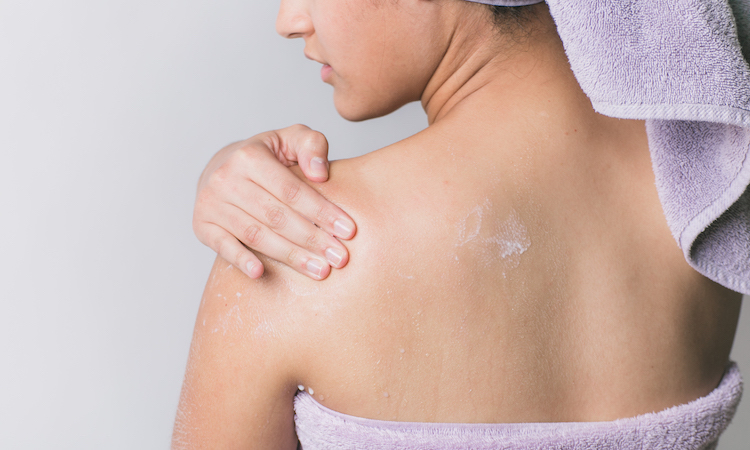 Top ten body lotion for extremely dry skin