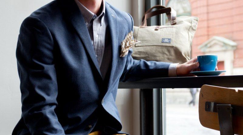 Top ten men's wear types