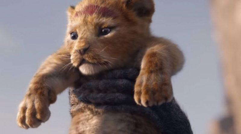 The Lion King 2019 teaser trailer