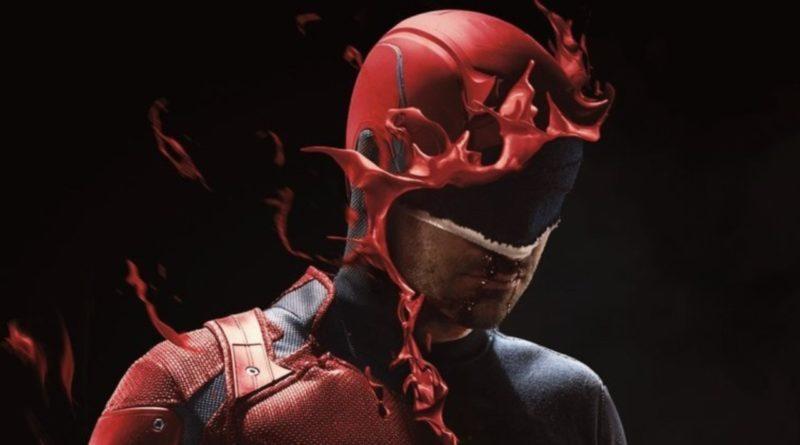 netflix cancelled Daredevil
