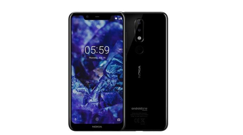 nokia 5.1 plus price, specifications, release date