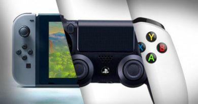 Best Gaming Consoles to buy in 2018