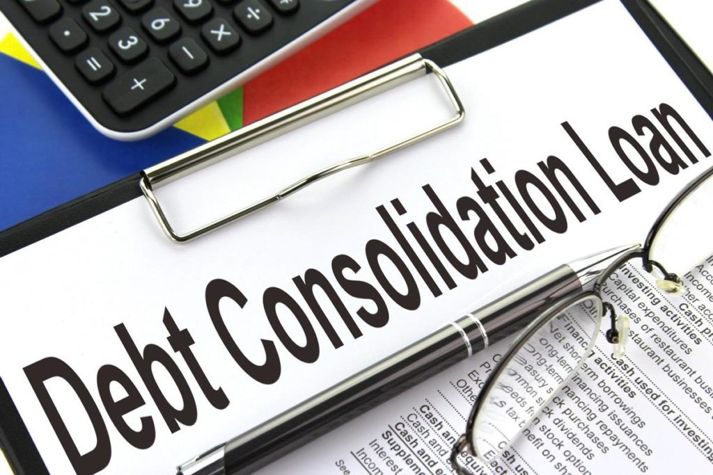 Debt Consolidation For Businesses