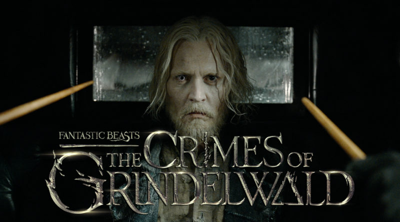 Fantastic Beasts: The Crimes of Grindelwald review, box office collection