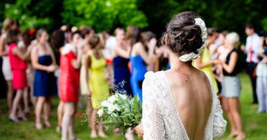 How To Wow Your Wedding Guests