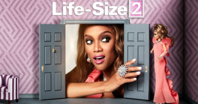 Life-Size 2 A Christmas Eve Review