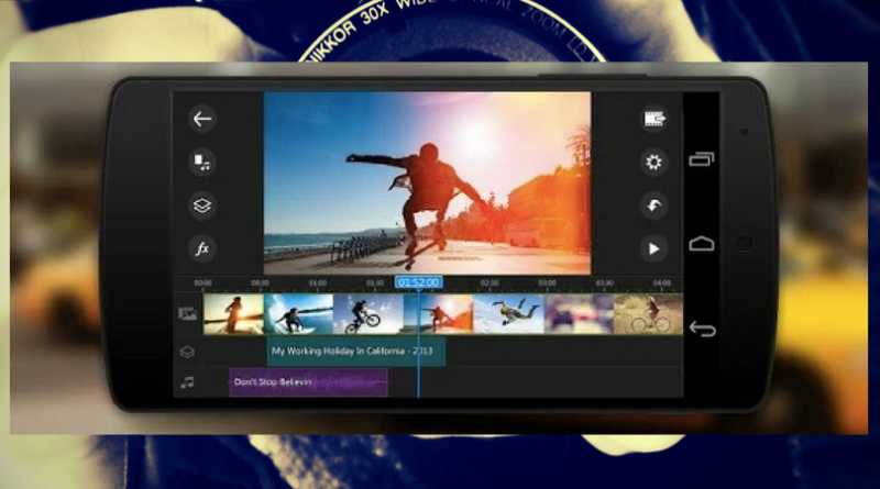 5 Best Video Editing Software For Mobile
