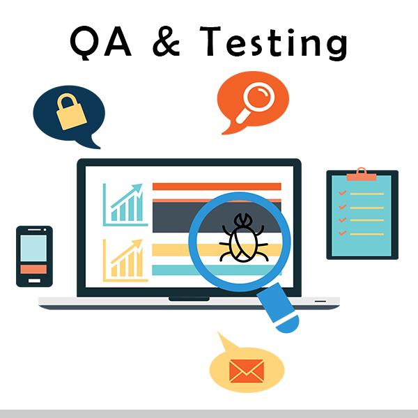 Benefits of Managed Testing