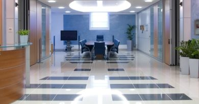 High Importance of Commercial cleaning & Janitorial Cleaning Company
