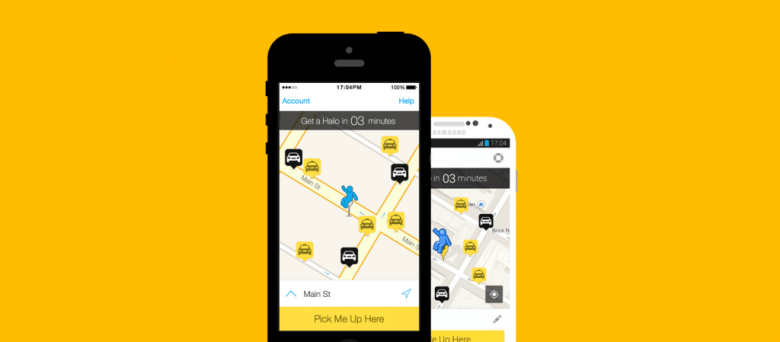 How much does it cost to make an app like Uber