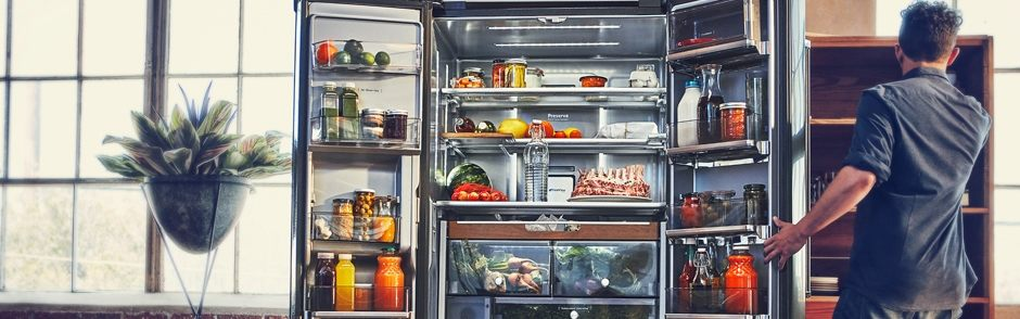 Kinds Of Refrigerators In the market