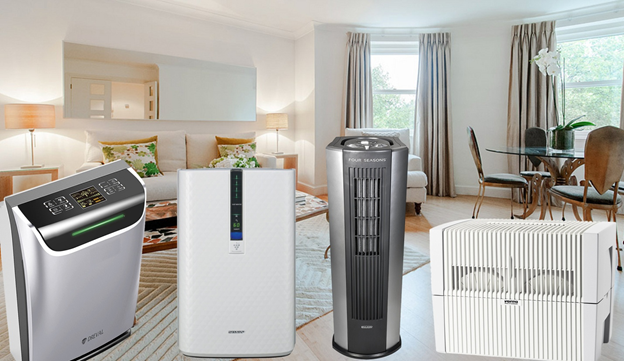 Myths about Air Purifiers