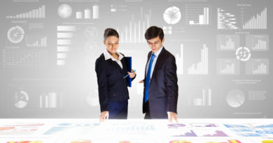 Professional qualities of a good businessman