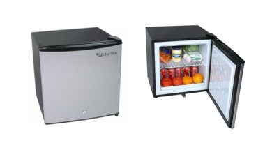 Top 4 Benefits of using Compact refrigerators