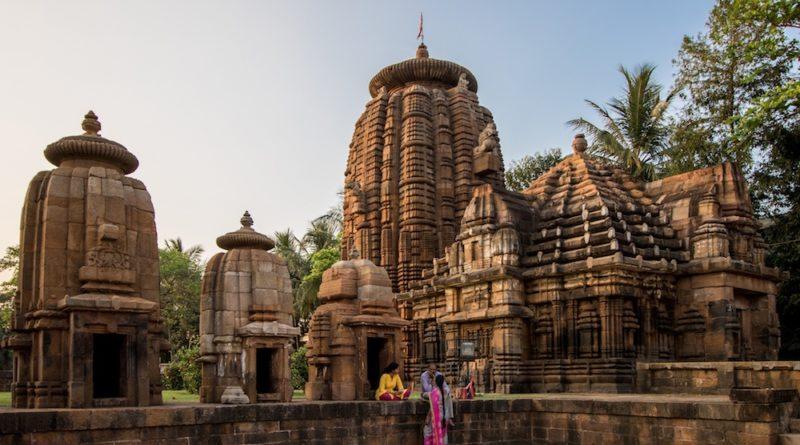 Top 5 Things To Do In Bhubaneshwar