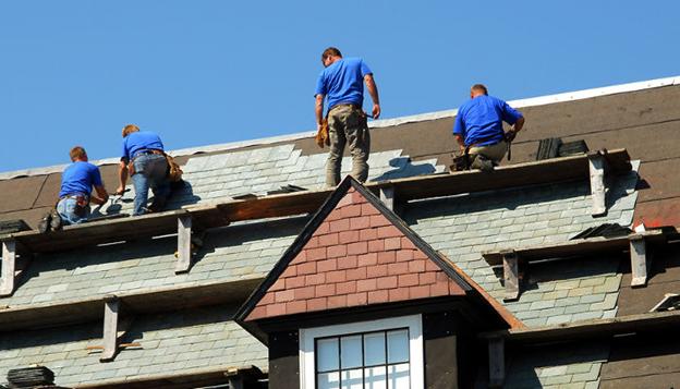 advantages Of A Flat Roof