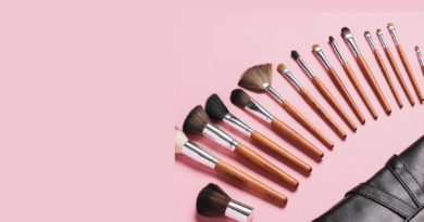 best makeup brushes brand