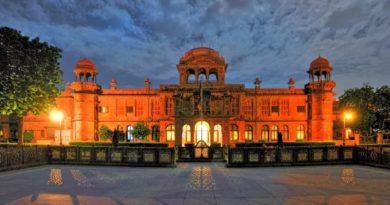 best places to visit in bikaner