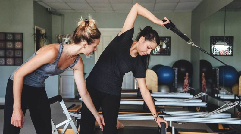 best professional pilates reformer 2019