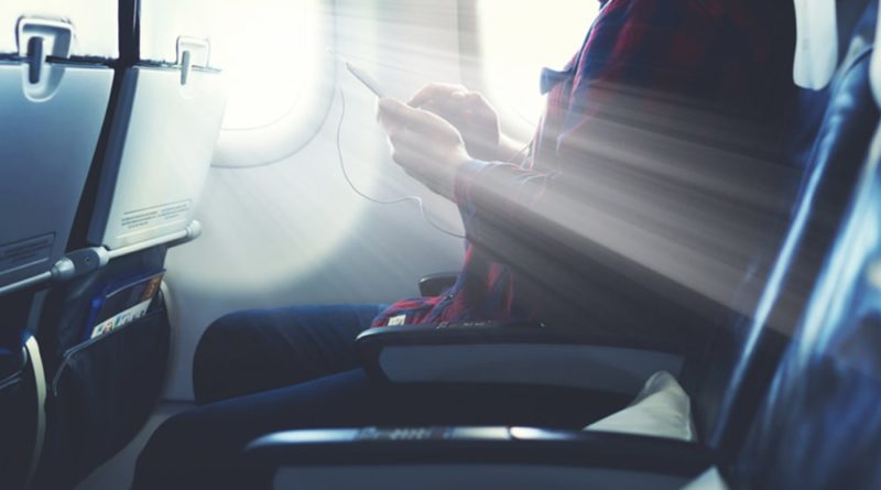 technology on the travel and tourism industry