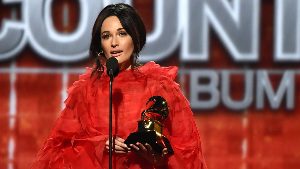 61st Annual Grammy Awards 2019
