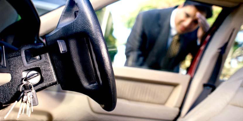 Benefits of hiring Automotive locksmith experts - Why Automotive locksmith