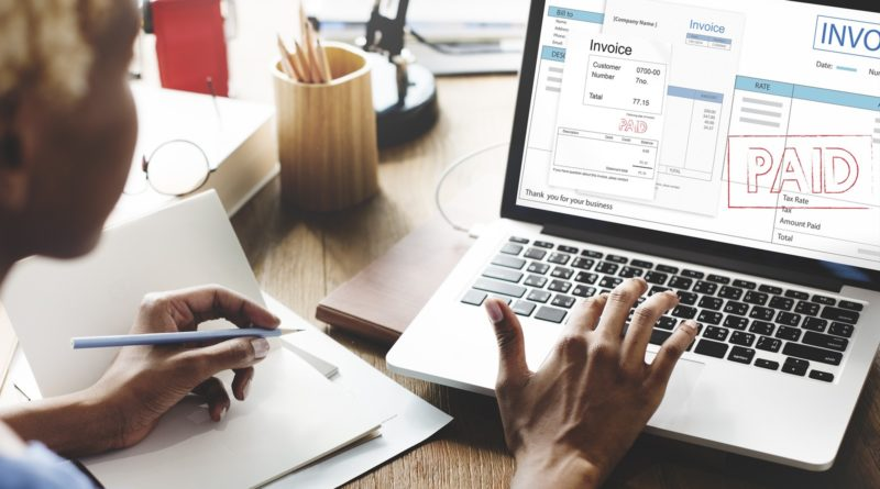 Benefits of invoicing for small businesses