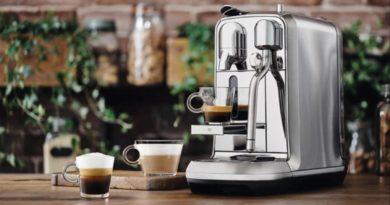 Best Espresso Machines 2019