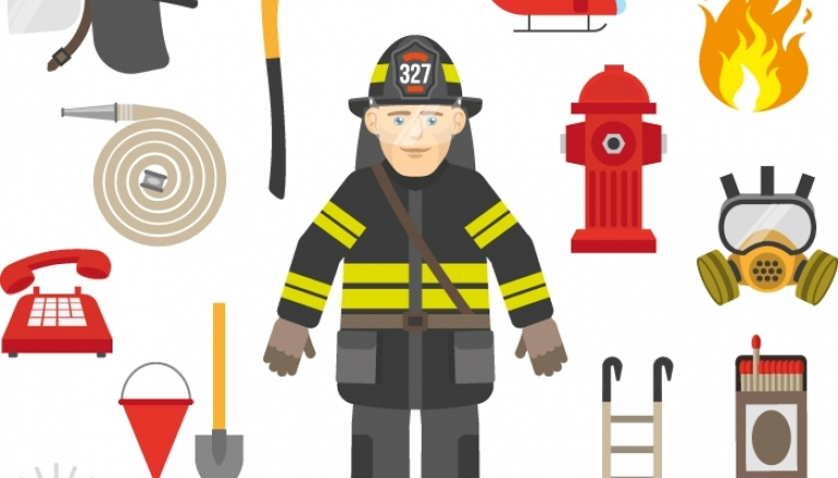 How Fire Safety Equipment Helpful To Prevent Fire Accident