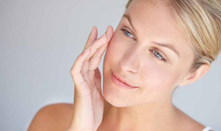 How do you get rid of a fungal skin infection