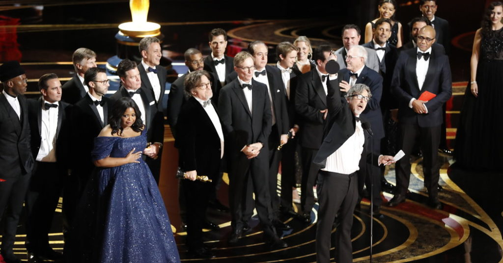 Oscars 2019 HighlightsComplete Winners and Nominees List