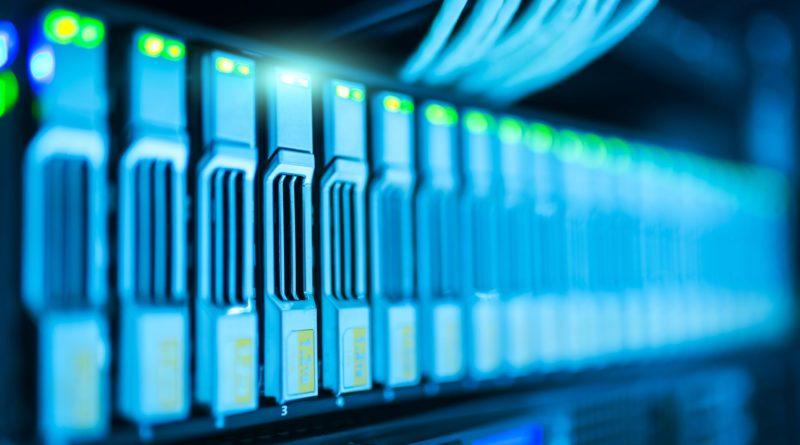 advantages of NetApp for data management