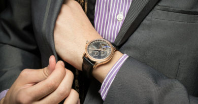 reasons to wear a wrist watch