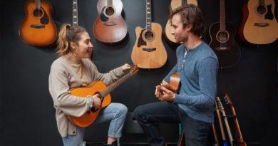 Good Guitar School for Beginners in NYC