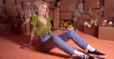 Julia Michaels Anxiety Lyrics