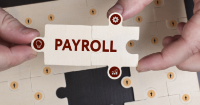 SaaS-based Payroll Software