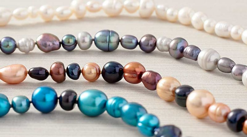 types of pearls and how to tell them apart