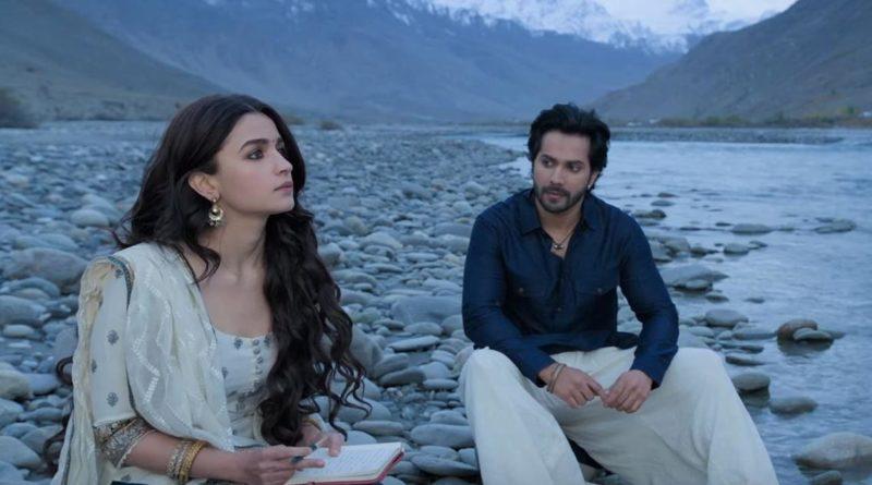 Top 10 romantic Bollywood songs