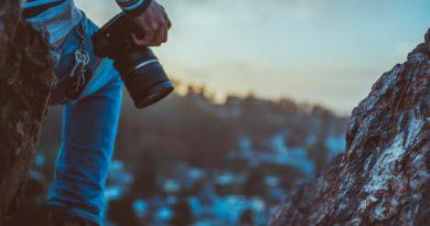 Top photographer utilities