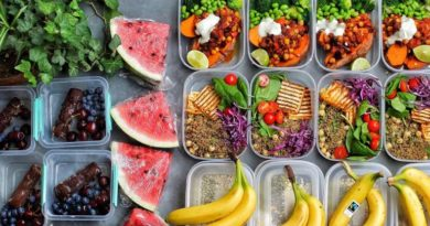 high protein diet foods