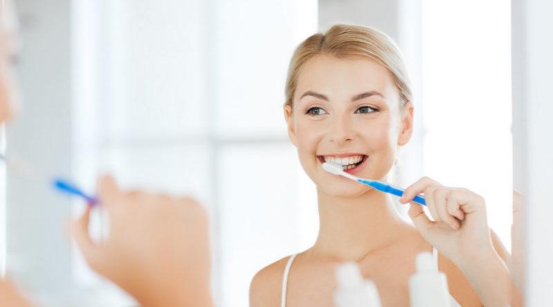 How do you keep oral hygiene good