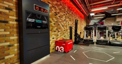 How to Make Exercise Studio Advance & More Functional