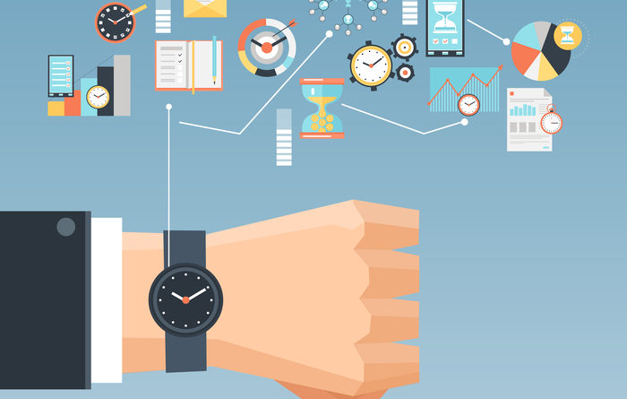 free time management apps