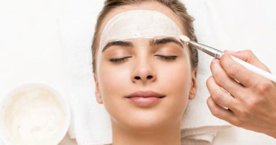 how to get youthful skin at 40