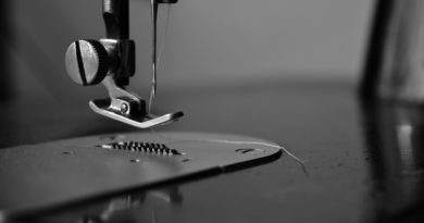 how to identify sewing machine needles and how to choose right needle
