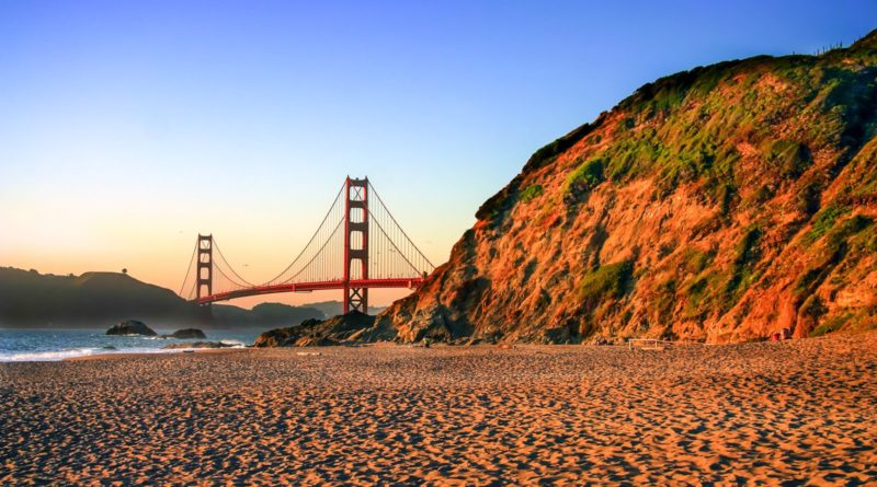 must see places in western USA