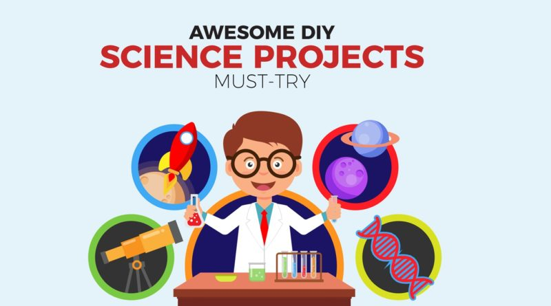Science Tricks for 5th Grade Students Should Try During Summer Holidays