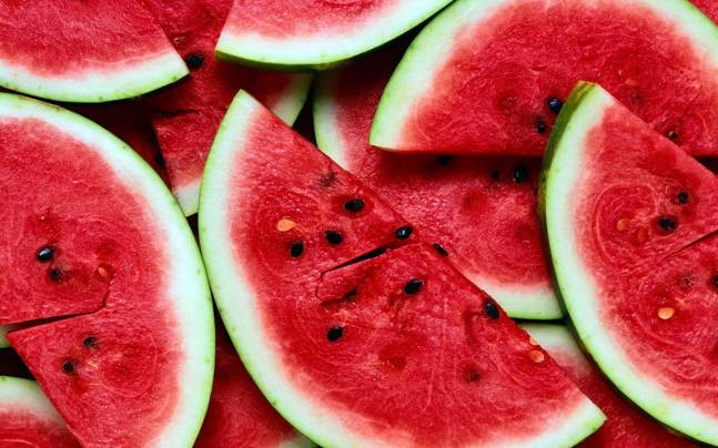 What to eat in summer to keep body cool