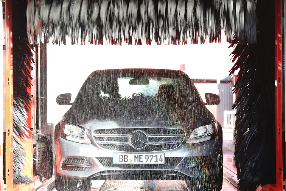 best ways to clean your car 2019