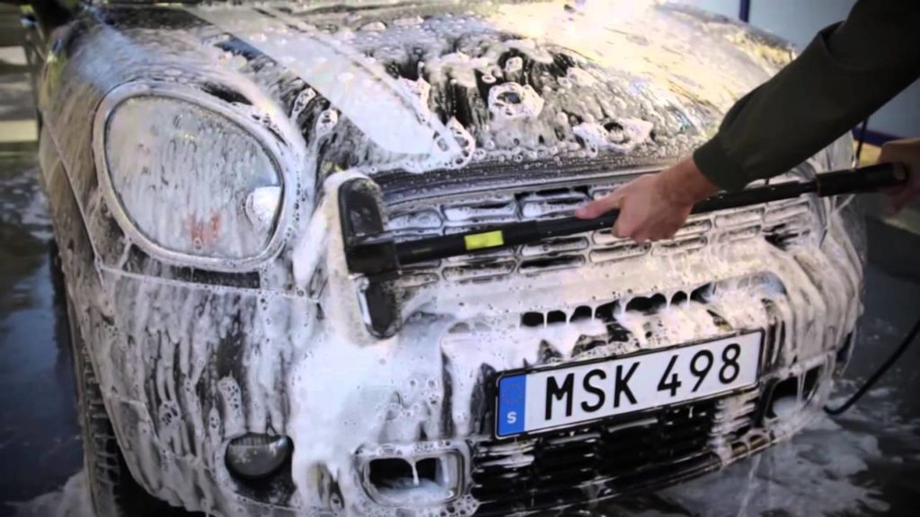 how to car clean 2019